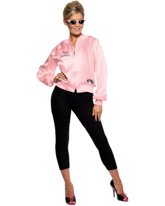 Grease Pink Lady Maskeraddrakter