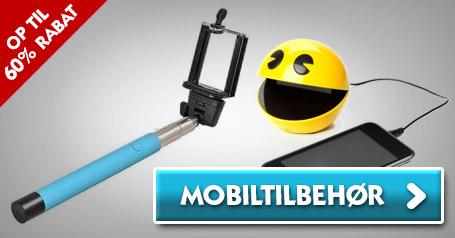 Mobil & Tablet Gadgets