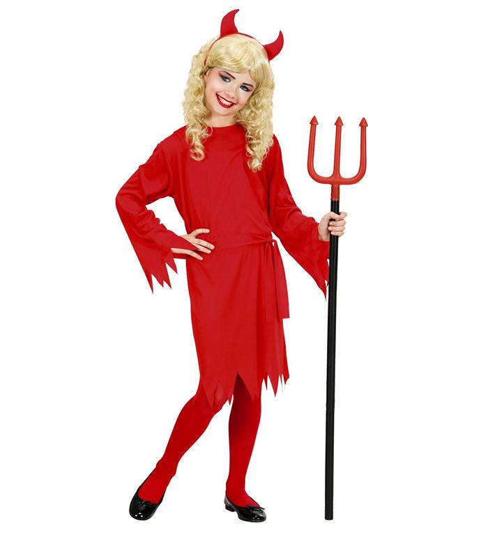 Köp Liten djävul för barn Här - Snabb Leverans - Temashop.se 4290aff489817