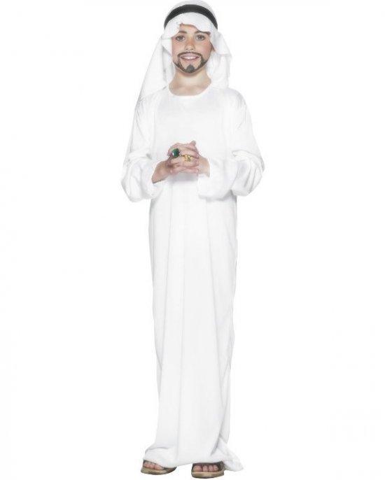 Arabdräkt