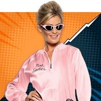 f3d336c8aed 70'er Kostume | Stort udvalg i Udklædning fra 70'erne |Disco & 70'er ...